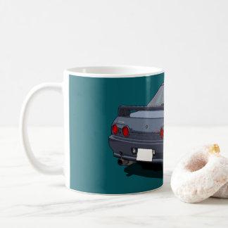 Tasse de Nissan Skyline R32