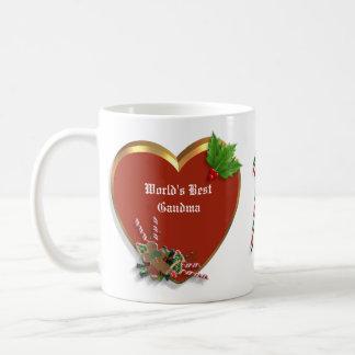 Tasse de Noël pour quelqu'un spécial