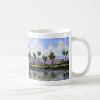 Tasse de Palm Desert III