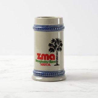 Tasse de Palmetto de ZMA