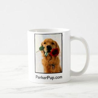tasse de ParkerPup.com