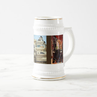 Tasse de Philadelphie