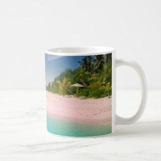Tasse de plage