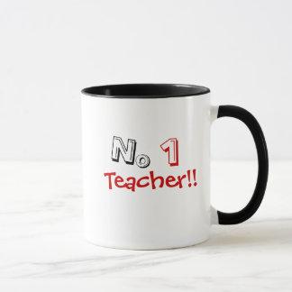 Tasse de plaisanterie du professeur NO1 !