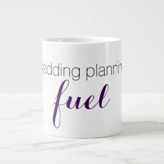 Tasse de planification de mariage