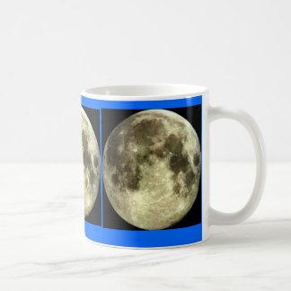 Tasse de pleine lune
