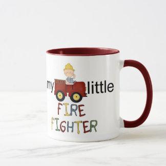 tasse de pompier