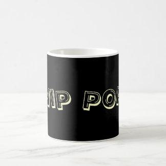Tasse de POP de hanche