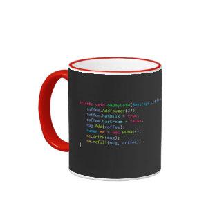 Tasse de programmeur !