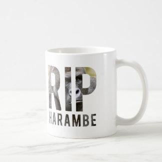 Tasse de R.I.P Harambe