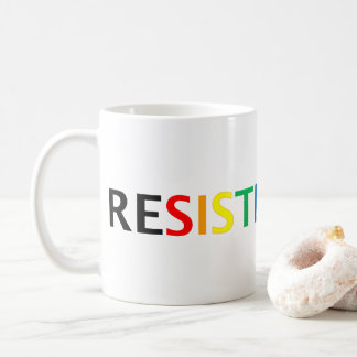 Tasse de Resisterhood