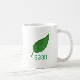 Tasse de S33D