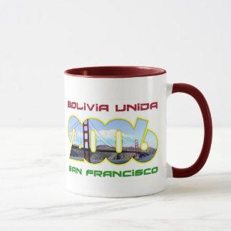 tasse de San Francisco 2006 de tinkus