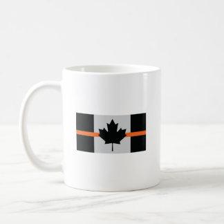 Tasse de SAR Canada