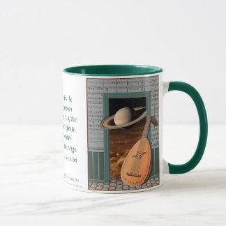 Tasse de Saturn