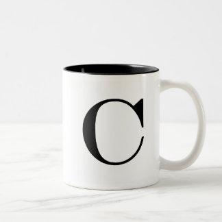 Tasse de Serif C