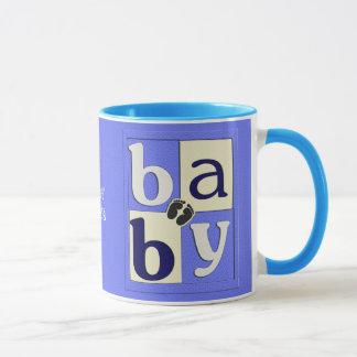 Tasse de sonnerie de bébé