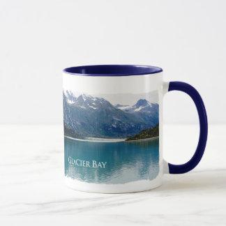 Tasse de sonnerie de la baie de glacier 2