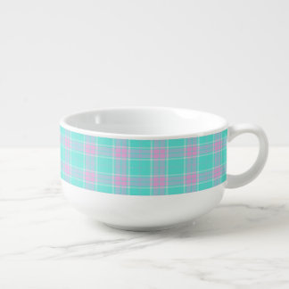 Tasse de soupe mug à potage