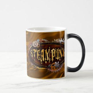 Tasse de Steampunk