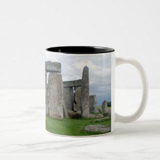Tasse de Stonehenge