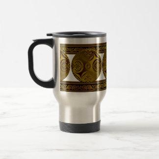 Tasse de style celtique