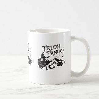 Tasse de tango de Teton