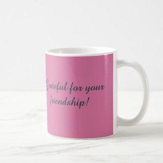 Tasse de tasse et de café ou de thé