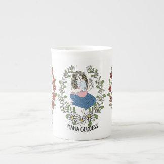 Tasse de thé de maman Goddesses