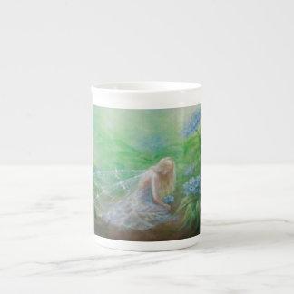 Tasse de thé inoubliée par Lynne Bellchamber