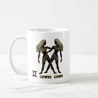 Tasse de thé moderne de tasse d'or de noir de
