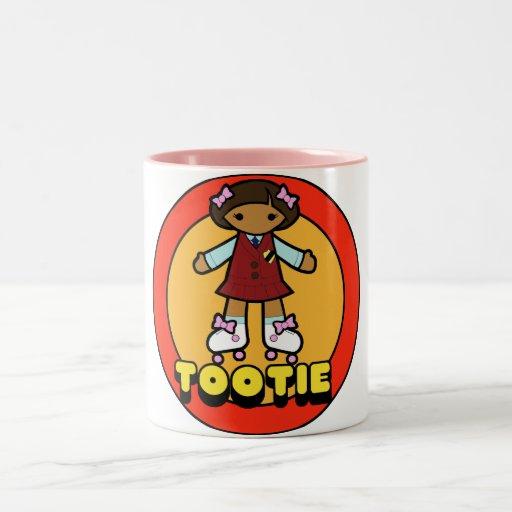 Tasse de Tootie