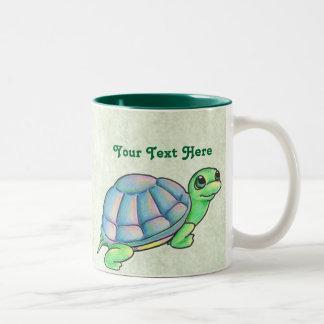 Tasse de tortue