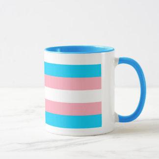 Tasse de TransPride