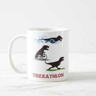 Tasse de Trexathlon