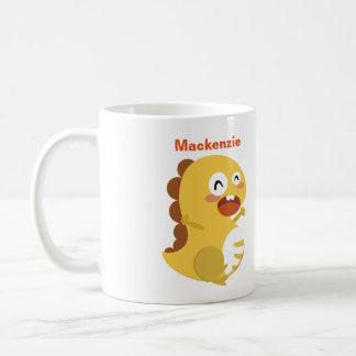 Tasse de VIPKID pour le professeur le Mackenzie