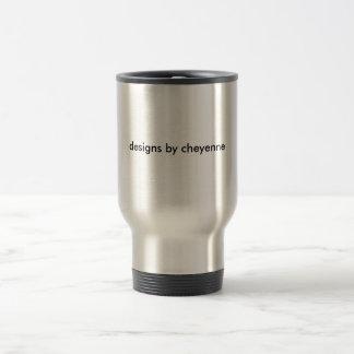 tasse de voyage de café de dbc