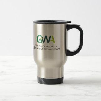 Tasse de voyage de GWA