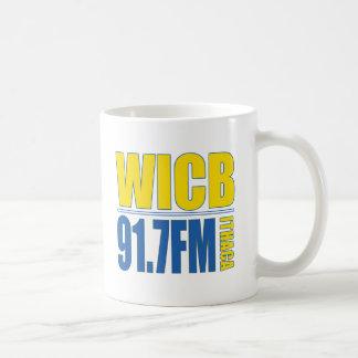 Tasse de WICB