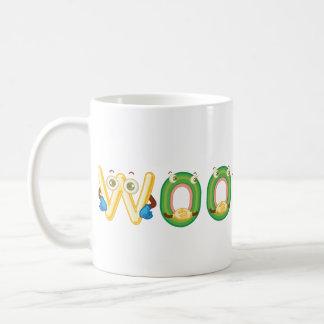 Tasse de Woodrow