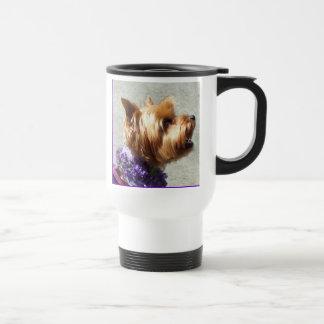 Tasse de Yorshire Terrier