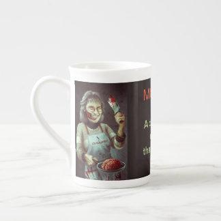 Tasse de zombi de maman