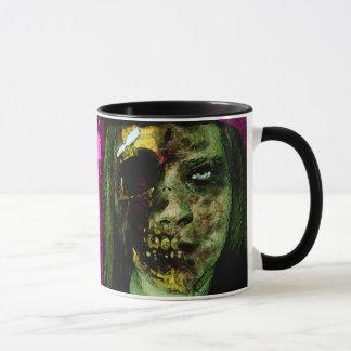 Tasse de zombi de Patty