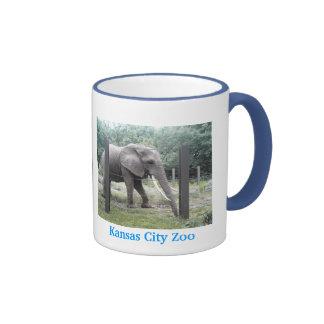 Tasse de zoo de Kansas City