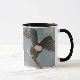 Tasse d'Eagle