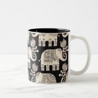 Tasse d'éléphant