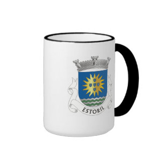 Tasse d'Estoril ? Caneca De Estoril ""