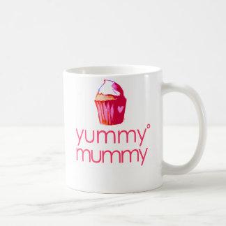 """Tasse d'icône """"de maman délicieuse"""" du jour de"""
