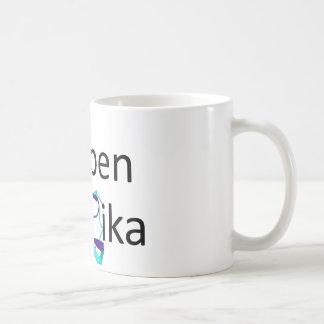 Tasse d'OpenZika
