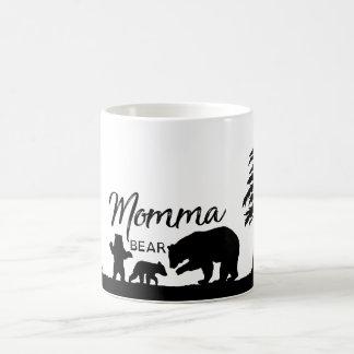 Tasse d'ours de mamans